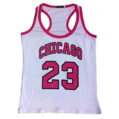 Camiseta Chicago 23 - 11,99€ www.ottohiphop.com