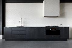 kitchen design by PB