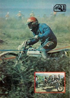 Brioude ISDT 1980