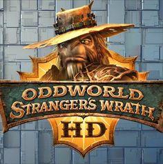 Cracked Oddworld: Stranger's Wrath v1.0.5 (Apk Data+Obb) Adreno,PowerVR,Tegra
