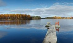 Serene summer in Finland's centenary national park | Travel | The Guardian