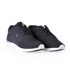 Tommy Hilfiger Skye Color Navy Blue Size: * You can find more details by visiting the image link. (This is an affiliate link) Tommy Hilfiger Women, Image Link, Navy Blue, Sneakers, Shoes, Color, Fashion, Tennis, Moda