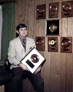 Rick Hall on calling up Jerry Wexler, recording Aretha, and being besties with the Wicked Pickett | rhino.com