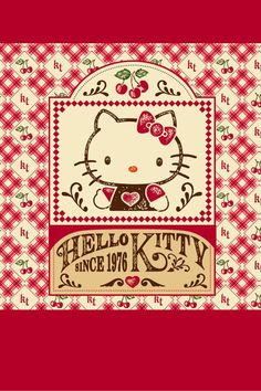 Hello Kitty (Sanrio)