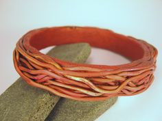 Extruded Bangle | Flickr - Photo Sharing!