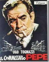 Il commissario Pepe - Ettore Scola