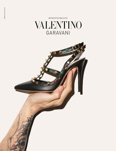 Valentino Online Boutique US  apparel and accessories dd3fc2c14
