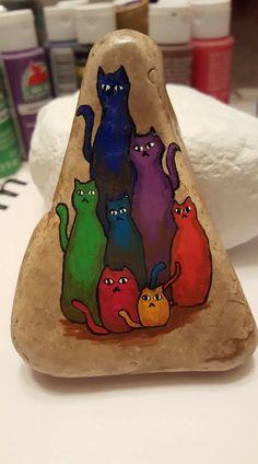 Gatos/Chats/Cats.