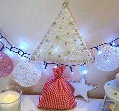 #christmastree #choinka #diy #christmasdecoration #christmasdiy #zakochanawsztuce