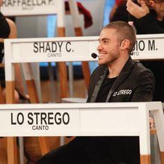 Spettacoli: ##LoStrego #fa #ascoltare a #FabrizioMoro il brano ch... (realtimetvit) (link: http://ift.tt/2jb30ed )