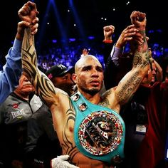 Freddie Roach says Cotto would KO Mayweather in a rematch - Boxing News. Watch Boxing Videos at BoxingChannel. Hbo Boxing, Boxing Videos, Boxing News, Boxing Club, Miguel Angel Cotto, Miguel Cotto, Puerto Rico, Boxing Images, Professional Boxing