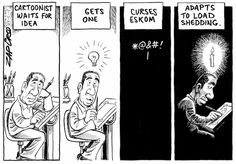 zapiro eskom - Google Search