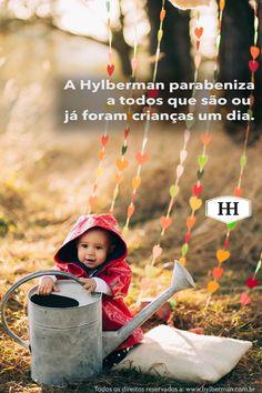 Feliz Dia das Crianças a todos os clientes, parceiros e amigos da Hylberman and Hill. #hylbeman