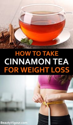 Weightloss Remedies How to take cinnamon tea for weight loss - Cinnamon tea has n number of health benefits. It also helps to lose weight. Here you'll know how to take cinnamon tea for weight loss. Weight Loss Tea, Weight Loss Snacks, Weight Loss Drinks, Weight Gain, Herbal Weight Loss, Junk Food, High Protein, Detox Cleanse For Weight Loss, Losing Weight Tips
