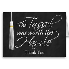 Graduation Thank You Card - Photo Funny | More Funny postcards ideas
