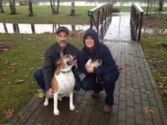 What better way to celebrate Senior Pet Adoption Month then to have one of our very own seniors get adopted?! Copper, now named Cooper is super happy to have found his forever home with the Wolff family. He will have 2 acres to run/play on when not napping and snuggled by the fireplace. Cooper will have 2 wonderful parents, a fur sibling JoJo and 2 cats to keep him company. The Wolff's are excited to show him they will always be his forever people. Thank you for adopting!