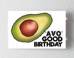 Vegan Puns, Holy Guacamole, Healthy Recipes, Healthy Food, Avocado, Fruit, Funny Stuff, Healthy Foods, Funny Things