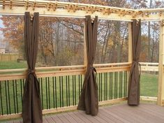 38 Deck Privacy Ideas 15 - Weesie C - # ., 38 Deck Privacy Ideas 15 - Weesie C - # Crafts While age-old around principle, a pergola has been enduring a bit of a modern renaissance these types of days. A trendy open-air. Hot Tub Backyard, Backyard Gazebo, Backyard Privacy, Deck With Pergola, Pergola Ideas, Backyard Ideas, Gazebo Canopy, Deck Railing Ideas For Privacy, Patio Ideas