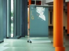 Stockton Riverside College | floor plan #pictosign #maps #education Wayfinding Signs, Signage, Maps, Floor Plans, College, How To Plan, Education, University, Map