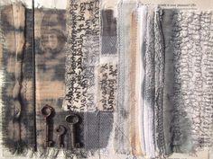 Works - Ros Lymer