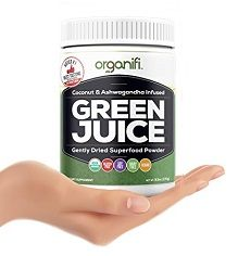 The Organifi Green Juice is an organic powder drink that was developed by Drew Canole and the Organifi team in order to help people get all the superfoods they need in one drink, and to help them improve their health in just 30 seconds a day. This post on onecarenow.org provides more details about the Organifi juice, its ingredients, and its different pros and cons...
