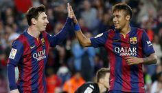 ¡De locos! EAU penará a quien posea franela del Barça con Qatar Airways #Deportes #Fútbol