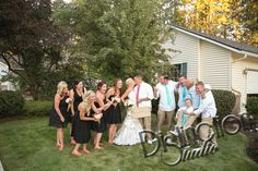 Wedding Photography by Distinction Studio #DistinctionStudio Wedding photographer Wedding photography ideas Bride and Groom Spokane Washington Coeur d'Alene Idaho