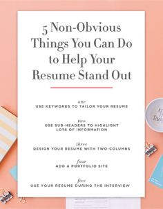resume writing tips and types of resumes jobstreetcom malaysia quotes life pinterest malaysia - How To Make Your Resume Stand Out Get Your Resume Noticed