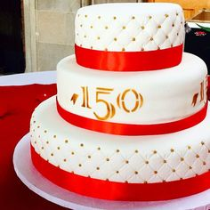 Celebrating Cornell University's 150th anniversary with this amazing cake in Willard Straight Hall. Posted on Instagram by Wang_stacey #cornell150