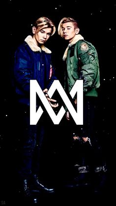| Marcus and Martinus wallpaper | (2.02.18)