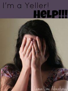 I'm a Yeller, Help!