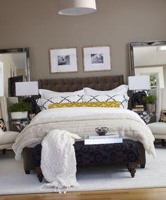Small Cozy Master Bedroom cozy small bedroom - https://bedroom-design-2017/small/cozy