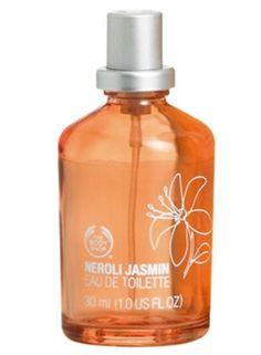 The Body Shop Neroli Jasmin