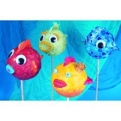 Vinnige Vissen
