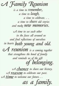 39 Best Reunion Quotes Images Class Reunion Ideas High School