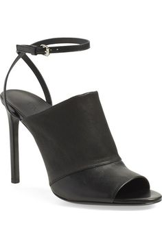 33fbcd21930 Vince  Grace  Wraparound Ankle Strap Sandal (Women) available at  Nordstrom  Summer