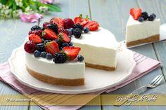 Cheesecake Torta, Birthday Cheesecake, Christmas Cheesecake, Chocolate Cheesecake Recipes, Easy Cheesecake Recipes, Cheesecake Bites, Pumpkin Cheesecake, Easy Cake Recipes, Cheesecake Decoration