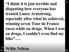 love Willie Nelson now