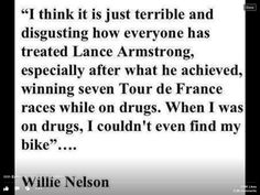 love Willie Nelson now