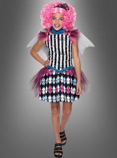 Monster High Kostüm bei » Kostümpalast.de