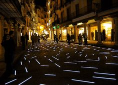 Best lighting in urban design images beautiful places cities