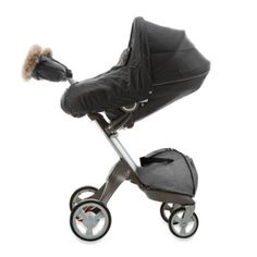 Stokke® Xplory® Winter Kit - buybuyBaby.com  love the gloves attached