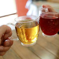 Cheers to your heart - Things Heart Doctors Tell Their Friends - Health.com
