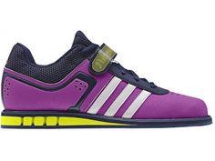 Adidas POWERLIFT.2 purple