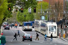 Where to live in Portland