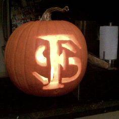 FSU Pumpkin <3