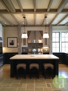 Double stack cabinet kitchen ideas pinterest posts Scale and proportion in interior design