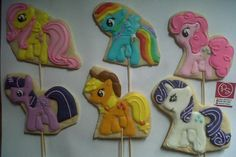 My Little Pony | Cookie Connection