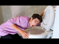 5 BEST WAYS TO SKIP SCHOOL!   Brent Rivera - YouTube 5 Minute Crafts Videos, Craft Videos, Funny Vine Compilation, Alisha Marie, Good Pranks, Brent Rivera, Funny Vines, Best Actor, Funny Pictures