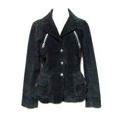 【楽天市場】【USED】 VivienneWestwood RED LABEL 「3」 Leather zip jacket ヴィヴィアン ウエストウッド レザー ジップ ジャケット (レッドレーベル ビビアン ) ■税抜¥3000以上 日本全国【送料無料】■【中古】:JIMU